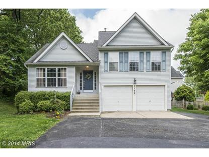 2159 BUMBLEBEE DR Sykesville, MD MLS# CR8285938