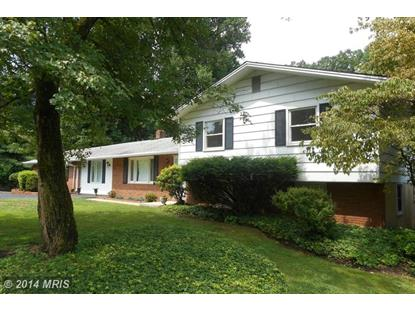 5336 WENDY RD Sykesville, MD MLS# CR8345746