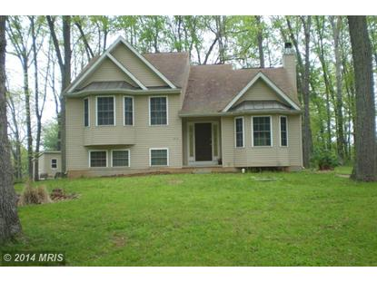 3010 HUGHES RD Finksburg, MD MLS# CR8348542