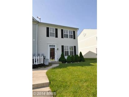 6460 BENJAMINS CT #UN-11 Eldersburg, MD MLS# CR8357460