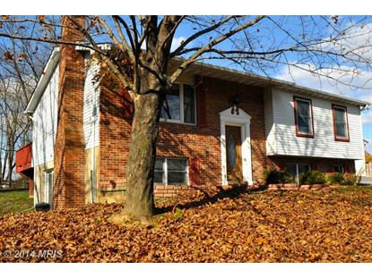 4502 LEMANS CT Finksburg, MD MLS# CR8358701