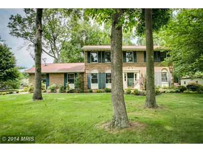 1480 BENNETT RD Sykesville, MD MLS# CR8373230