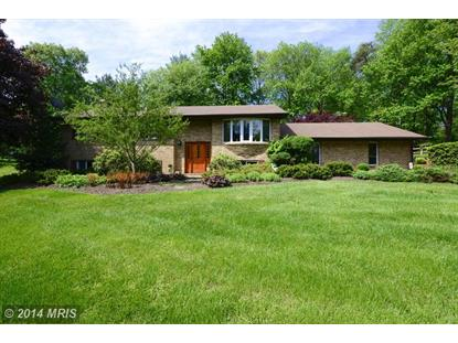 6011 SNOWDENS RUN RD Sykesville, MD MLS# CR8373669