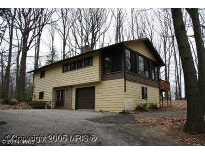 615 RIDGE RD Finksburg, MD MLS# CR8377730