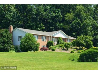 1840 MONARCH MEADOW CT Finksburg, MD MLS# CR8387446