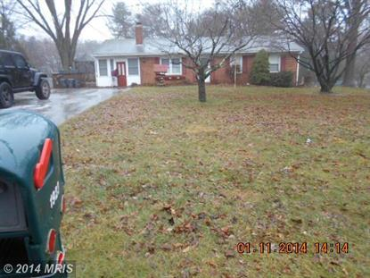 1923 DEER PARK RD Finksburg, MD MLS# CR8398930