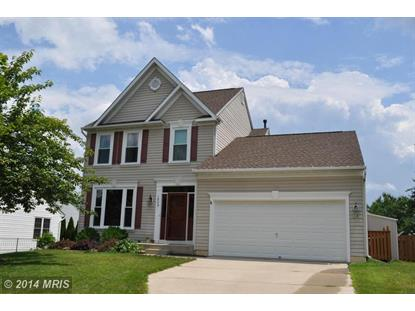 1809 FALLSTAFF CT Eldersburg, MD MLS# CR8400905