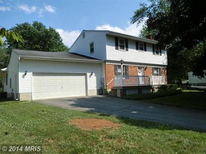 6407 GLASGOW CIR Sykesville, MD MLS# CR8401547