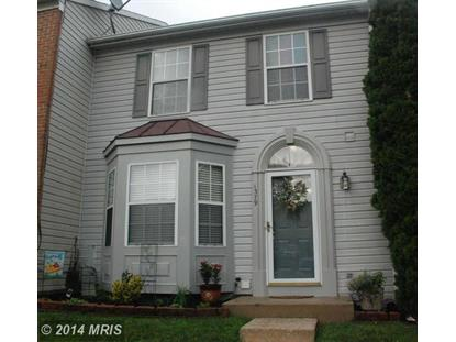1379 WALKABOUT CT #26 Eldersburg, MD MLS# CR8404629