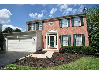 1279 CINNAMON RIDGE CT Sykesville, MD MLS# CR8408410