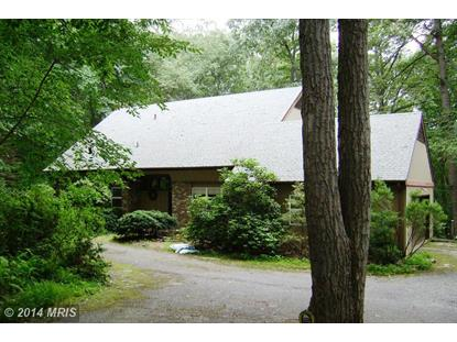 1922 PINE KNOB RD Sykesville, MD MLS# CR8408759