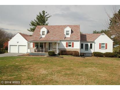 2150 BETHEL RD Finksburg, MD MLS# CR8413301