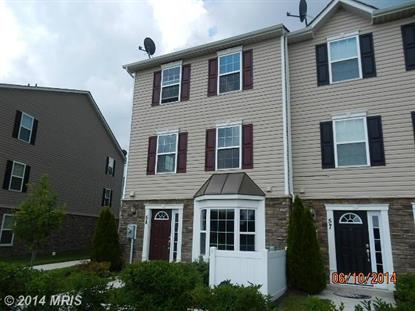 6467 CORNWALL DR #58 Eldersburg, MD MLS# CR8422758