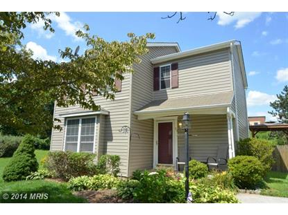 911 SLASH PINE CT Eldersburg, MD MLS# CR8433435