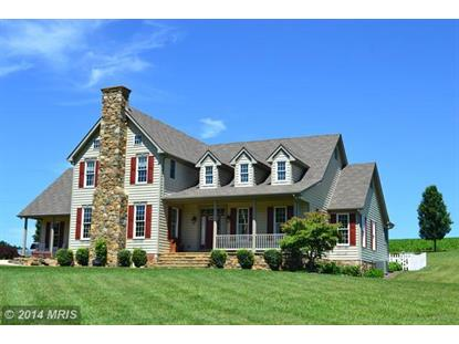 2022 MANCHESTER RD Westminster, MD MLS# CR8434179