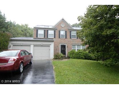 1049 HARBOR CT Eldersburg, MD MLS# CR8453904