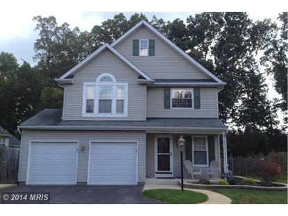 2110 COTTAGE HILL CT Eldersburg, MD MLS# CR8460232