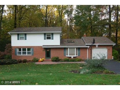 5514 STRAWBRIDGE TER Sykesville, MD MLS# CR8474791