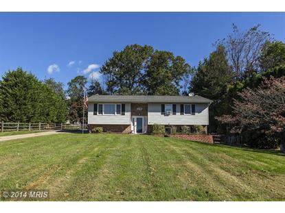 208 LINCOLN LN Sykesville, MD MLS# CR8477331