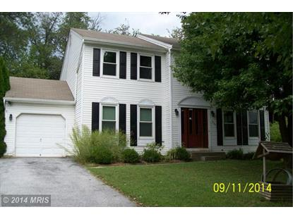 1860 STAFFORD CT Eldersburg, MD MLS# CR8481311