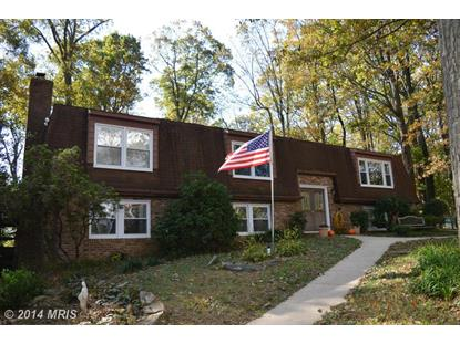 5665 FRENCH AVE Sykesville, MD MLS# CR8485194