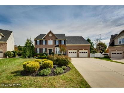 808 WEEPING CHERRY CT, Sykesville, MD