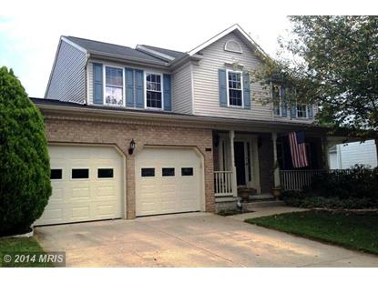 7509 PATTERSON CT Sykesville, MD MLS# CR8486721
