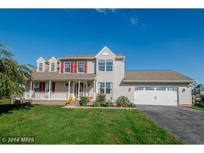 802 DUCHESS DR Sykesville, MD MLS# CR8487226