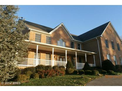 935 STONE CHAPEL RD Westminster, MD MLS# CR8508453