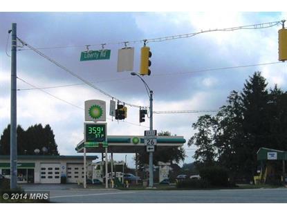 1631 LIBERTY RD Eldersburg, MD MLS# CR8515632