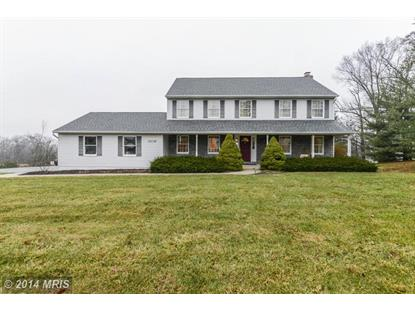 7398 GAITHER RD Sykesville, MD MLS# CR8520660