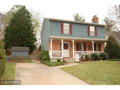 6831 LITTLEWOOD CT Eldersburg, MD MLS# CR8532659