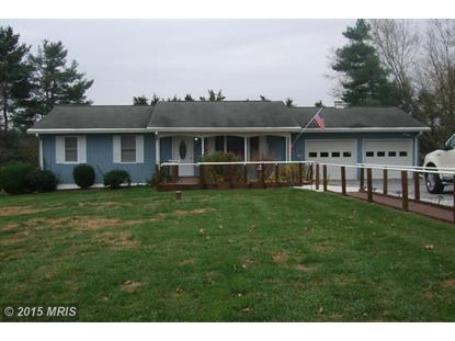 2807 ARMACOST AVE Finksburg, MD MLS# CR8534352