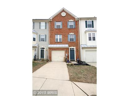 1321 CABELLO CT Eldersburg, MD MLS# CR8535221