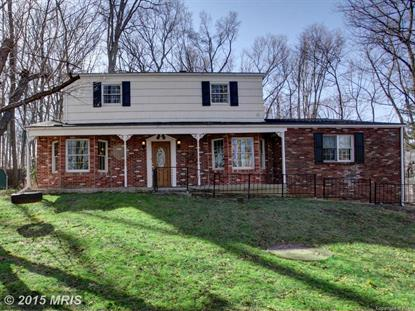 2417 CLYDESDALE RD Finksburg, MD MLS# CR8578698