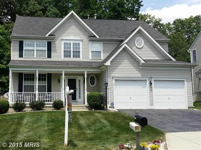 7540 HUMMINGBIRD CT Sykesville, MD MLS# CR8586234