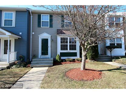 6266 MEADOWCROFT RD Eldersburg, MD MLS# CR8600988