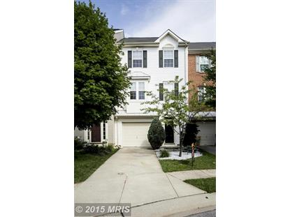 1302 SORRELL CT Eldersburg, MD MLS# CR8635396