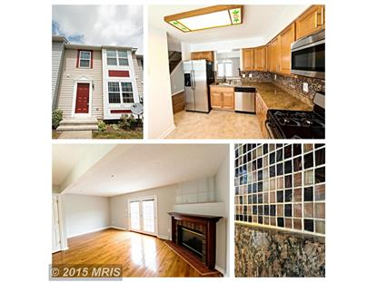 1236 SERON CT Eldersburg, MD MLS# CR8640267