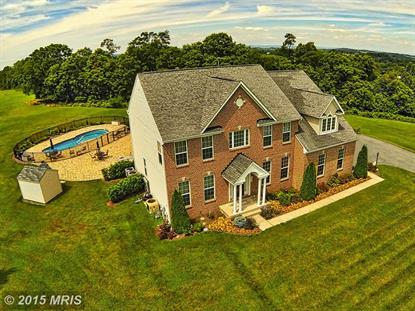 498 SUMMIT VIEW DR Westminster, MD MLS# CR8645063