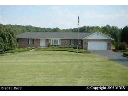 1207 CANTERBURY DR Sykesville, MD MLS# CR8649182