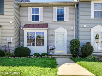 6329 JACOBS CT Eldersburg, MD MLS# CR8706965