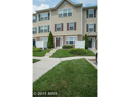 6488 CORNWALL DR #15 Eldersburg, MD MLS# CR8707239