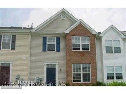 6464 BENJAMINS CT #15 Eldersburg, MD MLS# CR8709993