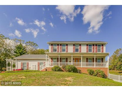 616 W OLD LIBERTY RD Sykesville, MD MLS# CR9501423