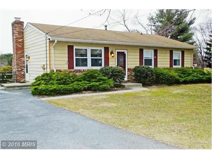 1917 SUFFOLK RD Finksburg, MD MLS# CR9522006