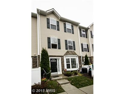 6467 CORNWALL DR #53 Eldersburg, MD MLS# CR9525110