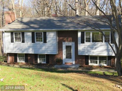2402 CLYDESDALE RD Finksburg, MD MLS# CR9526465