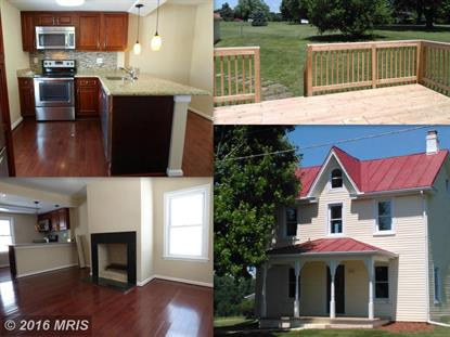 2064 BETHEL RD Finksburg, MD MLS# CR9568832
