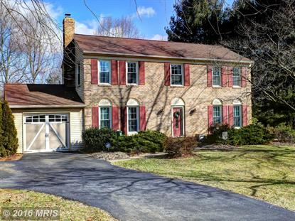 606 TANGLEWOOD DR Sykesville, MD MLS# CR9580620
